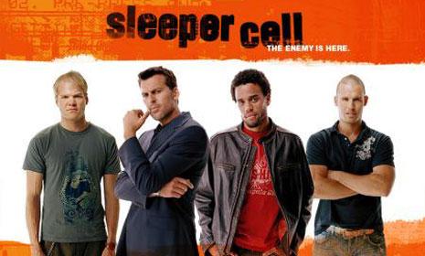 Serija Spavači (Sleeper Cell)