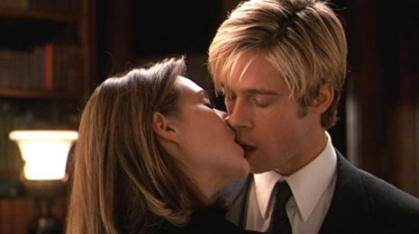 Meet joe black sex scene pics 40