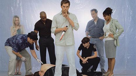 Serija Dekster (Dexter)