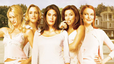 Serija Očajne domaćice (Desperate Housewives)