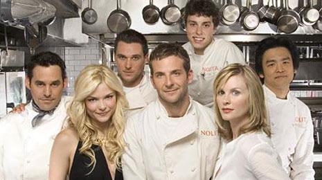 Serija Poverljivo iz kuhinje (Kitchen Confidential)
