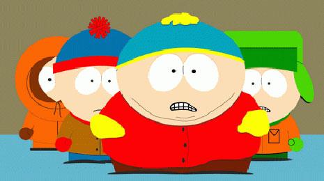 Serija Saut Park (South Park)