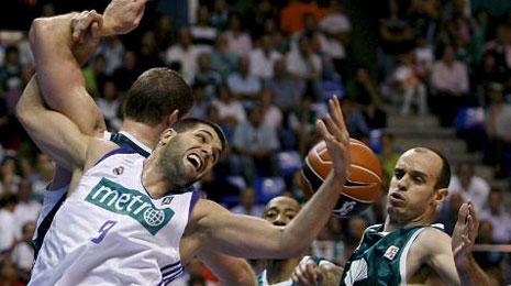 Sport ACB Liga