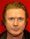 Patrik Bergin