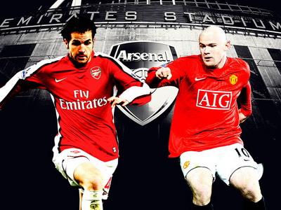 Sport Arsenal - Mančester Junajted