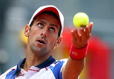 Sport ATP Masters Madrid