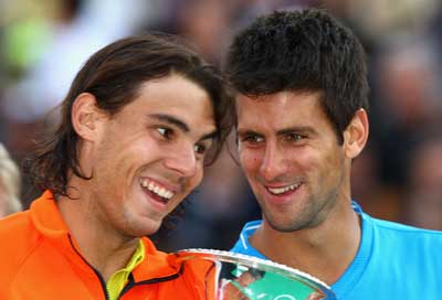 Sport ATP Masters Madrid, finale