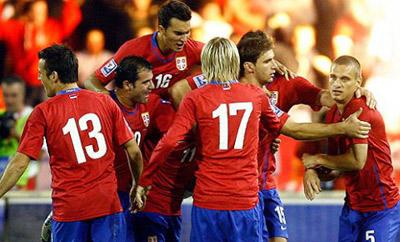 Sport Australija - Srbija