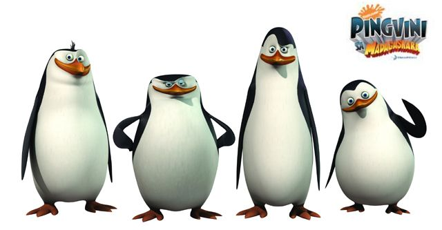 Pingvini sa madagaskara na srpskom download yahoo
