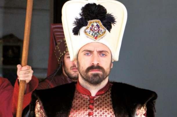 Serija Sulejman Veličanstveni