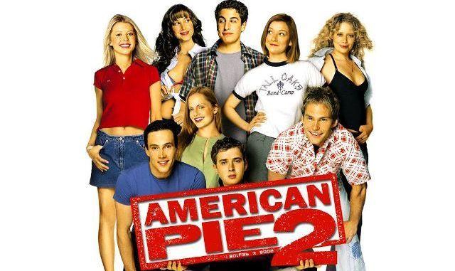 Film Američka pita 2 (American Pie 2)