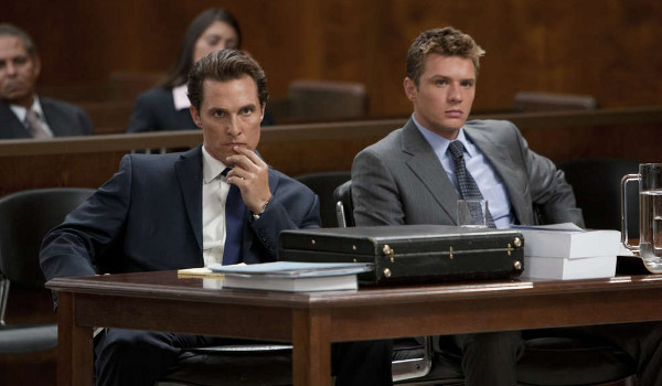 Film Advokat iz Linkolna (The Lincoln Lawyer)