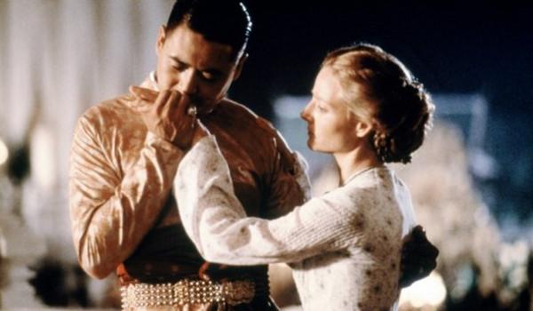 Film Ana i kralj (Anna And The King)