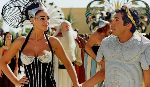 Film Asteriks i Obeliks: Misija Kleopatra (Asterix and Obelix: Mission Cleopatra)