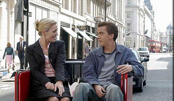 Film Agent Kodi Benks: OdrediĹĄte London (Agent Cody Banks 2: Destination London)