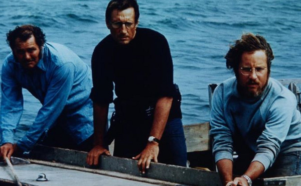Film Ajkula (Jaws)