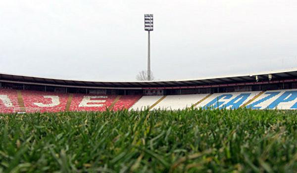 Fudbal Srbija - Hrvatska