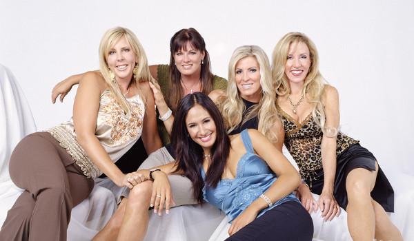Serija Prave domaćice okruga Orandž (The Real Housewives of Orange County)