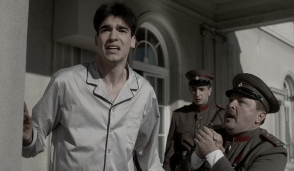 Serija Ravna gora: Napad