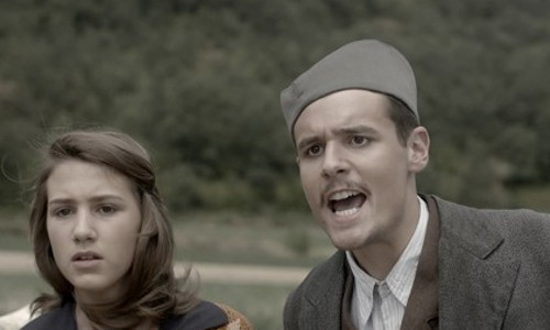 Serija Ravna gora: Drina
