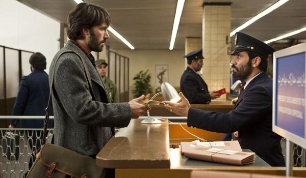 Film Argo (Argo)
