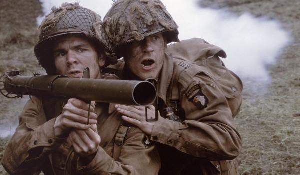 Serija Braća po oružju (Band of Brothers)