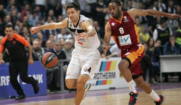 Sport ABA Liga: Crvena Zvezda - Partizan