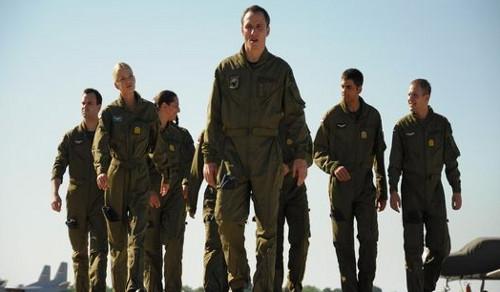 Serija Vojna akademija