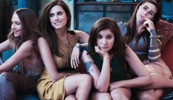 Serija Devojke (Girls III)
