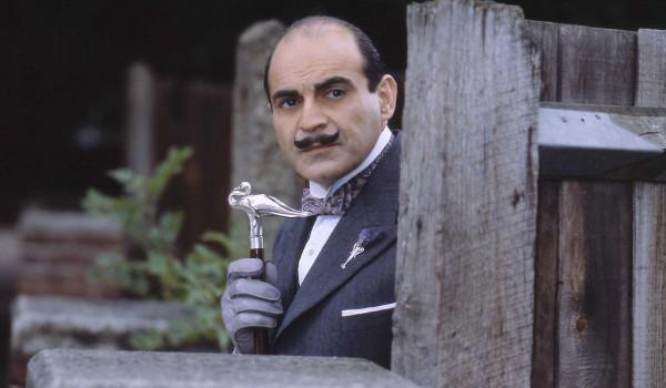 Serija Poaro (Agatha Christie: Poirot)