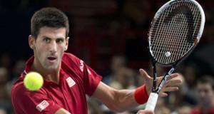 Tenis: BNP Paribas masters (Pariz), Novak Đoković-Endi Marej