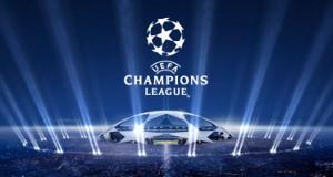 Fudbal - Liga ĹĄampiona