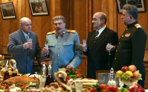 Serija Drug Staljin
