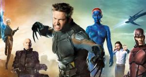X - Men: Dani buduće prošlosti