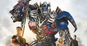 Transformersi: Doba izumiranja (Transformers: Age of Extinction)
