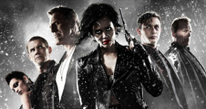 Grad greha: Ubistva vredna (Sin City: A Dame to Kill For)