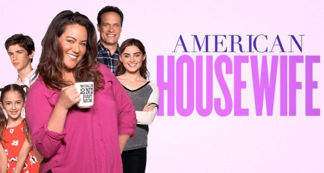 Američka domaćica