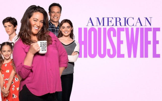 Serija Američka domaćica (American Housewife)
