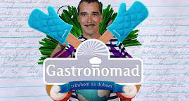 Gastronomad