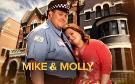 Serija Majk i Moli (Mike & Molly)