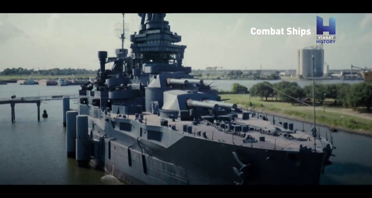 Borbeni brodovi