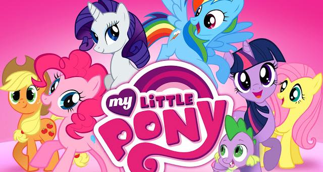 Moj mali poni