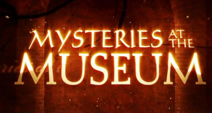 Misterije u muzeju