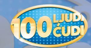 100 ljudi, 100 ćudi