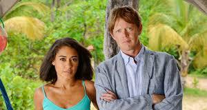 Smrt u raju (Death in Paradise)