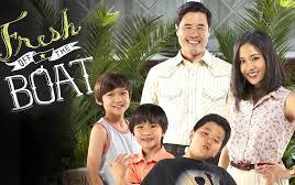 Serija Neprilagođena porodica (Fresh Off the Boat)