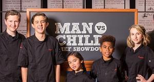 Veliki protiv malih: Kulinarsko takmičenje
