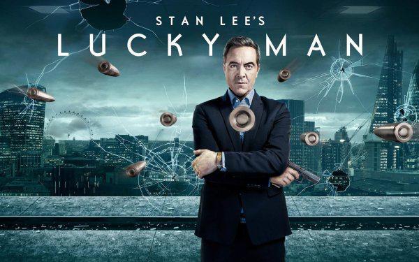 Serija Srećković (Stan Lee\'s Lucky Man)