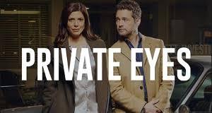 Privatni detektivi