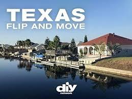 Serija Preprodaja i premeštanje na teksaški način (Texas Flip N\' Move)
